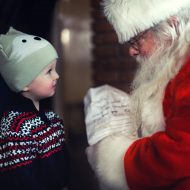 Santa unlocked: Kids explain his holiday magic