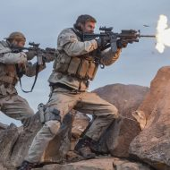 '12 Strong' is a true and truly inspirational tale