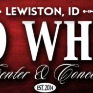 2018 Best Live Music Venue: 3rd Wheel Event Center