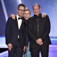 'Three Billboards' sweeps female-focused SAG Awards