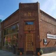 Foodie's Diary: Hardware Brewing Company, Kendrick