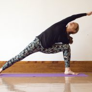 Getting Centered with yoga: Still the mind, find the true self