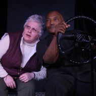 Production pops up at pub: Rico's to host travelling play 'Driving Miss Daisy'