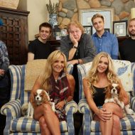 Money diversifies: Before their new reality show, Eddie Money and the fam play Lewiston