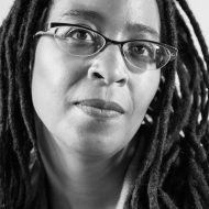 Poetry of a people: Camille Dungy shines light on black cultural contributions