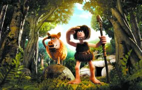 'Early Man' needs more evolution to be a modern classic