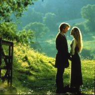 Why 'Princess Bride' is wuv, twoo wuv at first sight