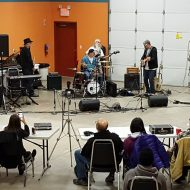 Good jam: Area musicians mix and match at monthly gatherings in Clarkston