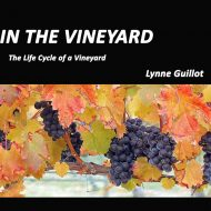 Guillot to sign her book, 'In the Vineyard'