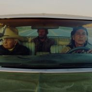 Connecting to a culture through film: Indie film about American Indian life turns to rural viewers first