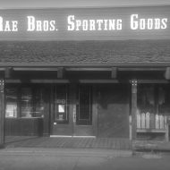 2018 Best Outdoor Store: Rae Brothers Sporting Goods