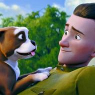 Movie review: 'Sgt. Stubby: An American Hero'