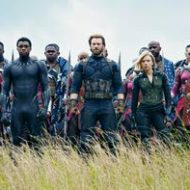 Movie review: 'The Avengers: Infinity War'