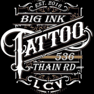 2018 Best Tattoo Shop: Big Ink Tattoo