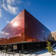 A refuge for inspiration: New WSU art museum opens Friday