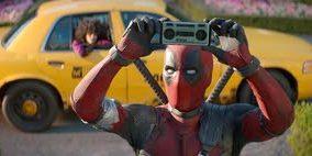 Movie review: 'Deadpool 2'