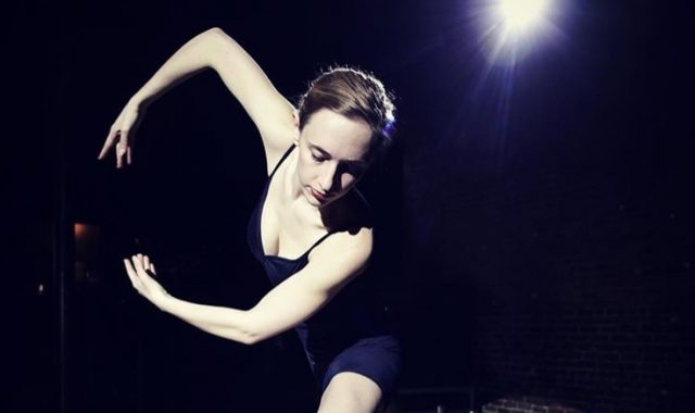 Dance work headed for the Fringe Festival can be seen in Pullman first