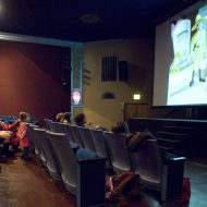 Kenworthy remodel in the works: Moscow theater consults public on seating preference