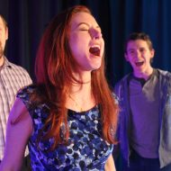"A show of hope: ""Next to Normal"" raises awareness, funds for mental illness"