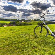 Experts share bike riding trips and trails