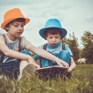 Hot books, cool reads: New and popular suggested reads for kids at the library