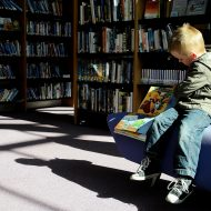 Area libraries offer a wide range of programs and activities for kids