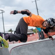 If you build it they will shred: Palouse skate park opens after 17 years