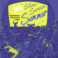 Silver Screen Summer: Find the stars under the stars at a free movie