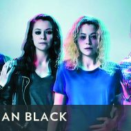 Unbelievable acting makes for believably thrilling in 'Orphan Black'