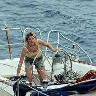 'Adrift': Perfect performances buoy survival at sea love story