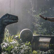 'Jurassic World: Fallen Kingdom' stumbles, but doesn't face plant