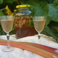 Cordial Cocktails: Tip a glass to rhubarb