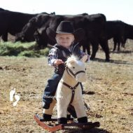 Ride em cowboy!!