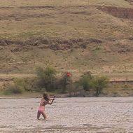Sophia Fishing