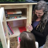 Sharing the (book) love: Putting up a Little Free Library made easy