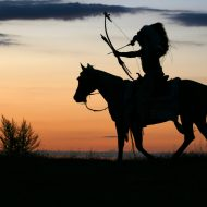 Novel tells tragic story of William Clark's real-life Nez Perce son