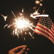Fireworks, food and fun: Regional roundup of Fourth of July festivities