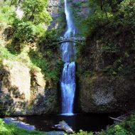 Multnomuh Falls
