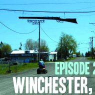 History podcast features Winchester