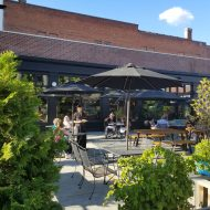 Patio Paradise: Where to dine outside