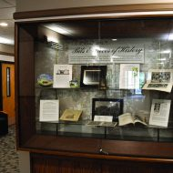 360 Shorts: LCSC memorabilia sought for exhibit