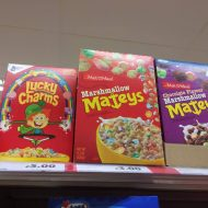 Cereal beyond borders: Is cold breakfast cereal an American thing? Opinions from over the pond