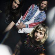 Portland indie-pop blazes at Humble Burger