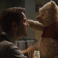 'Christopher Robin' is fun for the family with some old faces, new adventures