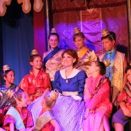 "Bright and colorful, ""The King and I"" appears on Pullman stage"