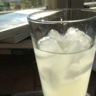 DIY ginger beer, a feisty, fizzy treat for the heat