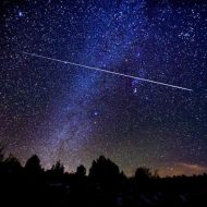 The science behind the Perseids meteor shower