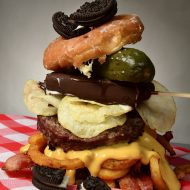 All's Fair at the Fair: Every year, new crazy culinary combinations take eating to a bizarre level