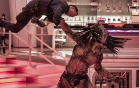 'The Predator' offers mindless gore, not much else