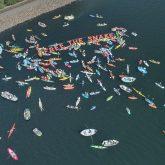 2018 Free the Snake Flotilla